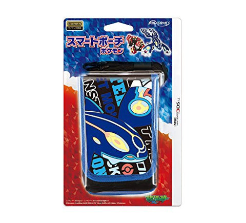 Image for Pokemon Smart Pouch (Genshi Kyogre)