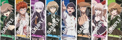 Dangan Ronpa: The Animation - Enoshima Junko - Dangan Ronpa: The Animation Chara Pos Collection Box - Stick Poster (Ensky)
