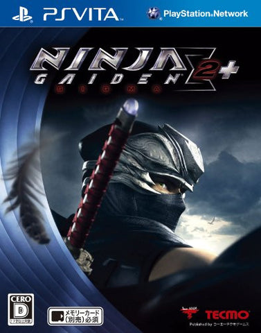 Image for Ninja Gaiden Sigma 2 Plus