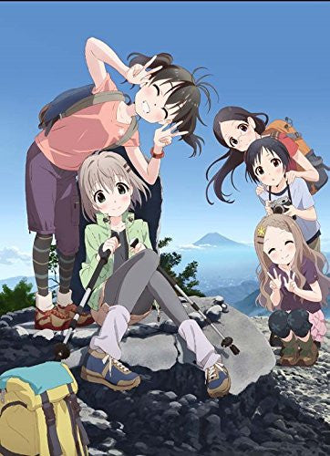 Image 1 for 2nd Season Vol.3|Yama No Susume
