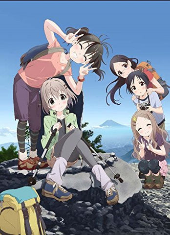 Image for 2nd Season Vol.3|Yama No Susume