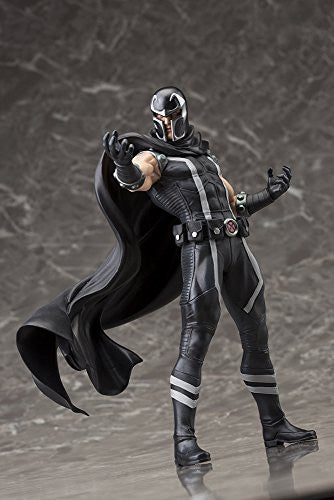 Image 6 for X-Men - Magneto - Marvel NOW! - X-Men ARTFX+ - 1/10 (Kotobukiya)