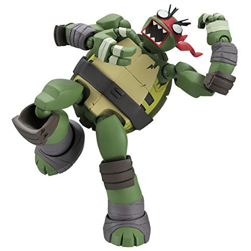 Image 4 for Teenage Mutant Ninja Turtles - Raphael - Revoltech (Kaiyodo)