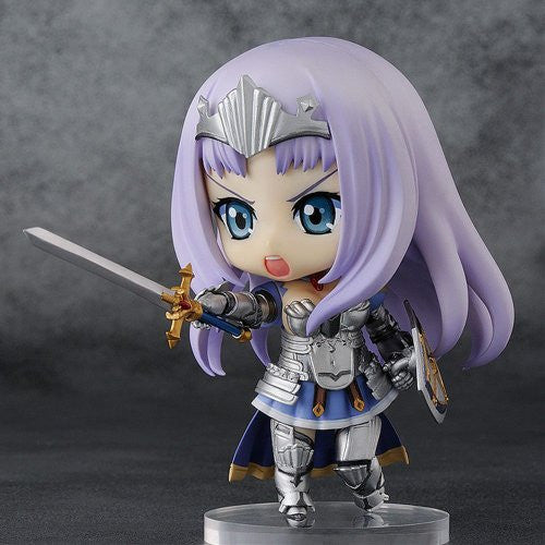 Image 5 for Queen's Blade Rebellion - Annelotte - Nendoroid #245a (FREEing)