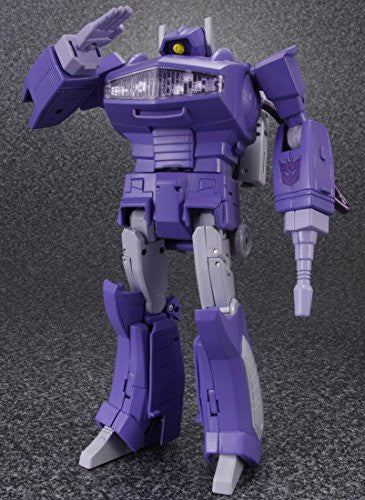 Image 10 for Transformers - Shockwave - The Transformers: Masterpiece MP-29 (Takara Tomy)
