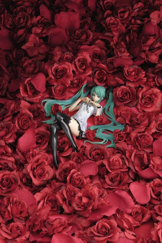 Image 3 for Vocaloid - Hatsune Miku - 1/8 - World is Mine Natural Frame ver. (Good Smile Company)
