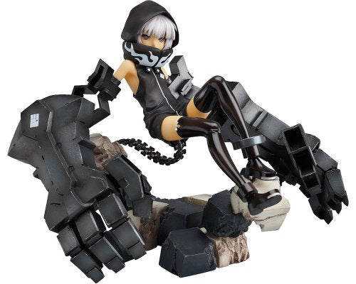 Image 1 for Black ★ Rock Shooter - Strength - 1/8 - Anime Ver. (Good Smile Company)