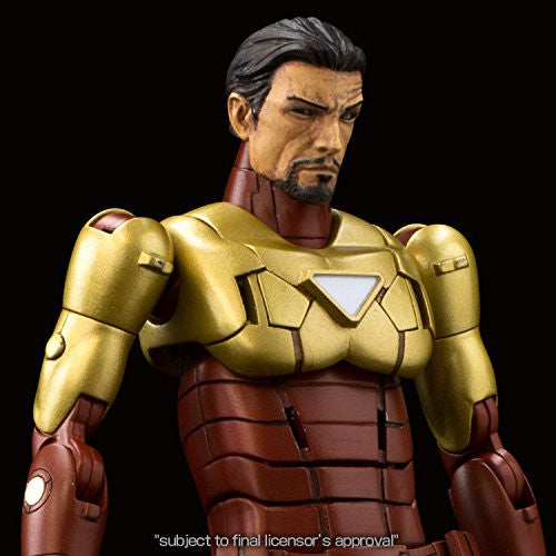 Image 3 for Iron Man - Action Armorize (Sentinel)