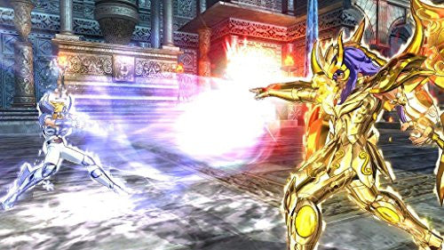 Image 7 for Saint Seiya: Soldiers' Soul (Welcome Price!!)
