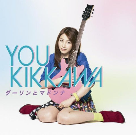 Image for Darling to Madonna / You Kikkawa [Limited Edition]