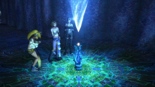 Image 6 for Final Fantasy X/X-2 HD Remaster Twin Pack
