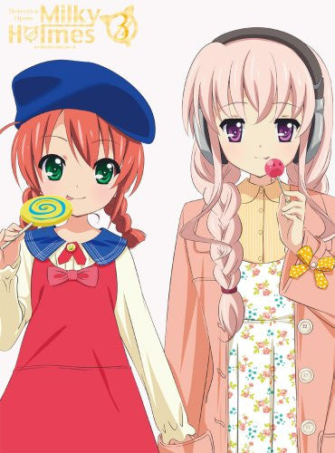 Image 2 for Tantei Opera Milky Holmes 2 Vol.3