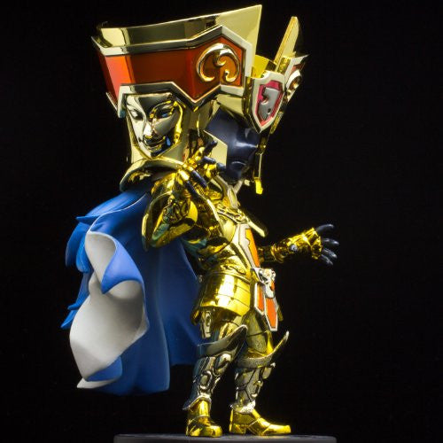 Image 3 for Saint Seiya - Gemini Saga - Cosmos Burning Collection G06 - Deformed (Kidslogic)
