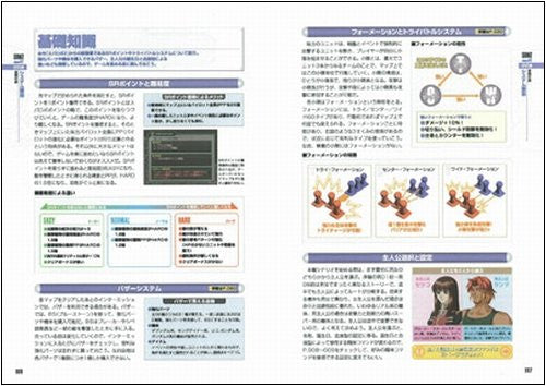 Image 3 for Super Robot Taisen Z Perfect Guide (Books For Play Station2)