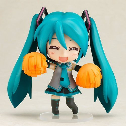 Image 6 for Vocaloid - Hatsune Miku - Cheerful Japan! - Nendoroid #170 - Support ver.