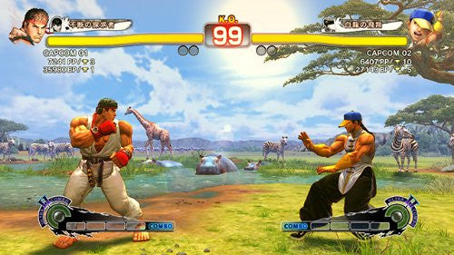 Image 5 for Super Street Fighter IV: Arcade Edition