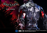 Batman: Arkham Knight - Red Hood - Museum Masterline Series MMDC-09 (Prime 1 Studio)  - 2