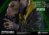 Thumbnail 6 for Teenage Mutant Ninja Turtles (2014) - Splinter - Museum Masterline Series MMTMNT-05 - 1/4 (Prime 1 Studio)
