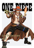 Thumbnail 1 for One Piece Log Collection - Ace