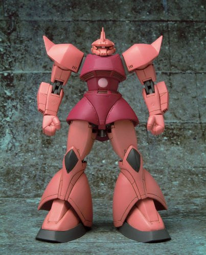 Image 8 for Kidou Senshi Gundam - MS-14S (YMS-14) Gelgoog Commander Type - Extended Mobile Suit in Action!! (Bandai)