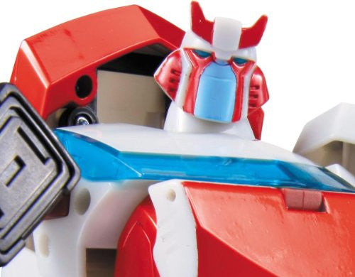 Image 2 for Transformers Animated - Ratchet - TA-40 - Cybertron Mode (Takara Tomy)