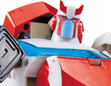 Thumbnail 2 for Transformers Animated - Ratchet - TA-40 - Cybertron Mode (Takara Tomy)