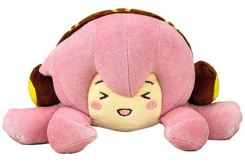 Image 1 for Vocaloid - Tako Luka - Tako Luka Plush - Shoulder Size 2 Laugh ver. (Gift)