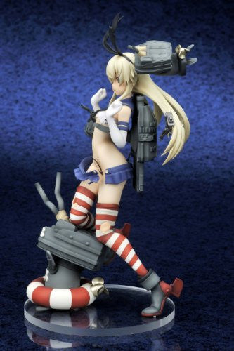 Image 4 for Kantai Collection ~Kan Colle~ - Rensouhou-chan - Shimakaze - 1/8 - Chuuha ver. (Ques Q)