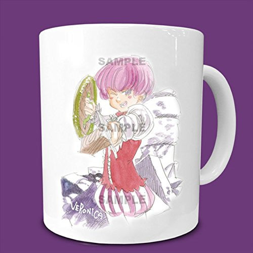 Image 1 for Nanatsu no Taizai - Veronica Liones - Mug (T Zone)