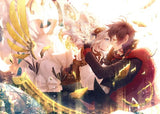 Thumbnail 1 for Code:Realize Sousei no Himegimi