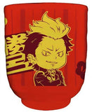 Thumbnail 1 for Ao no Exorcist - Suguro Ryuuji - Tea Cup (Broccoli)