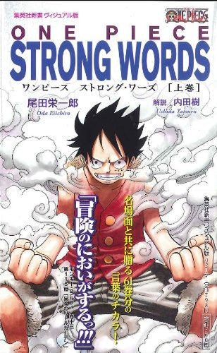 Image 4 for One Piece   Strong Words Part 1