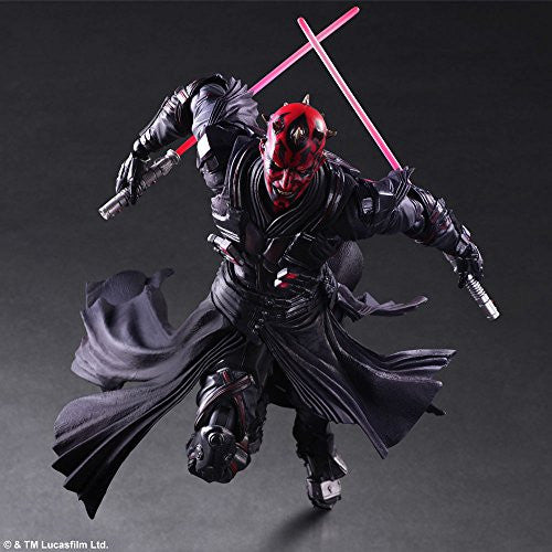 Image 4 for Star Wars - Darth Maul - Play Arts Kai - Variant Play Arts Kai (Square Enix)