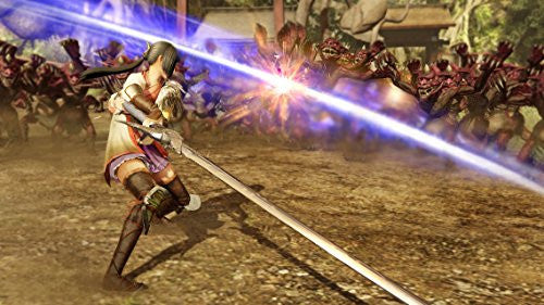 Image 2 for Musou Stars