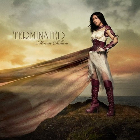 Image for TERMINATED / Minori Chihara