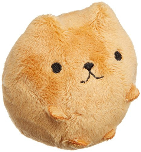 Image 1 for Capybara-san - Capybara-san Mini Kororin Plush (Bandai)
