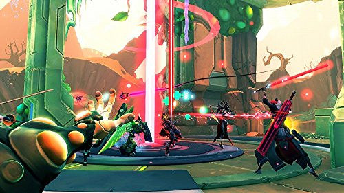 Image 2 for Battleborn