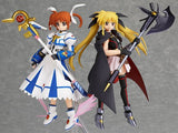 Thumbnail 6 for Mahou Shoujo Lyrical Nanoha The Movie 2nd A's - Fate Testarossa - Figma #162 - Lightning Form ver. (Max Factory)