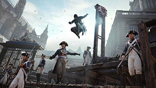 Image 3 for Assassin's Creed Unity
