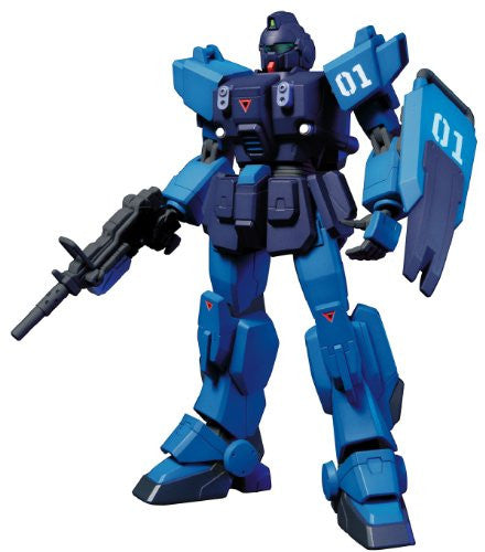 Image 2 for Kidou Senshi Gundam: Dai 08 MS Shotai - RX-79BD-1 GM Blue Destiny Unit 1 - HGUC 080 - 1/144 (Bandai)