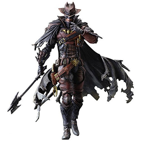 Image for DC Universe - Batman - Play Arts Kai - Variant Play Arts Kai - Timeless - Wild West (Square Enix)