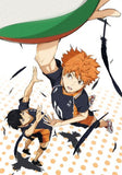 Thumbnail 2 for Haikyu Vol.1 [DVD+CD]