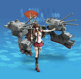 Thumbnail 7 for Kantai Collection ~Kan Colle~ - Yamato - A.G.P. - Kai (Bandai)