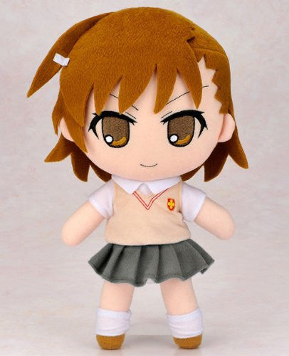 To Aru Majutsu no Index II - Misaka Mikoto - Nendoroid Plus #46 (Gift)