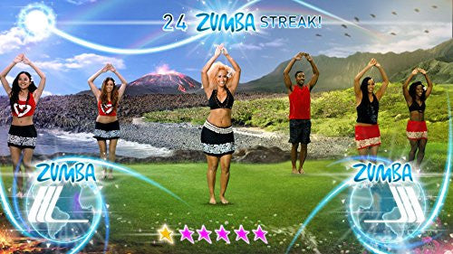Image 7 for Zumba Fitness World Party