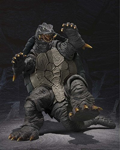 Image 25 for Gamera 2: Legion Shuurai - Gamera - S.H.MonsterArts (Bandai)