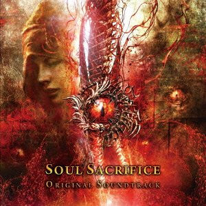 Image 1 for SOUL SACRIFICE ORIGINAL SOUNDTRACK