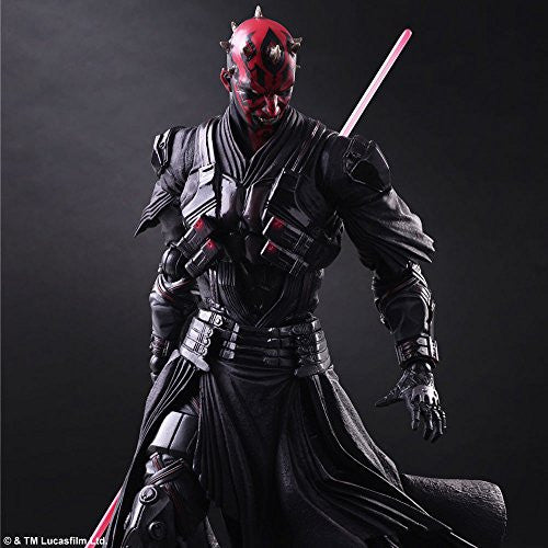 Image 5 for Star Wars - Darth Maul - Play Arts Kai - Variant Play Arts Kai (Square Enix)