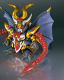 Thumbnail 10 for SD Gundam Gaiden Sieg Zion Hen - Neo Black Dragon - SDX (Bandai)