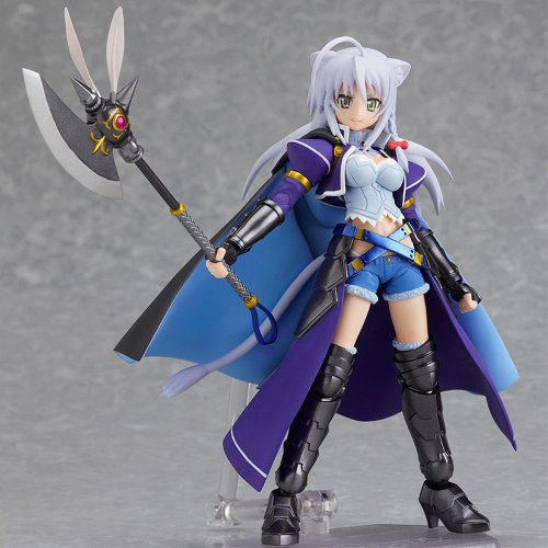 Image 2 for Dog Days - Leonmitchelli Galette des Rois - Figma #139 (Max Factory)